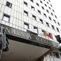 Anayasa Mahkemesi AKP iddianamesini kabul etti