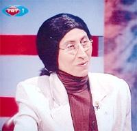 TRT'de perukla program