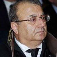 Danıştay'ın yeni başkanı Mustafa Birden