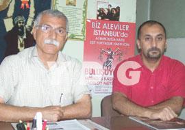 Tarsus Alevileri : 8 Kasım'da İstanbul'dayız