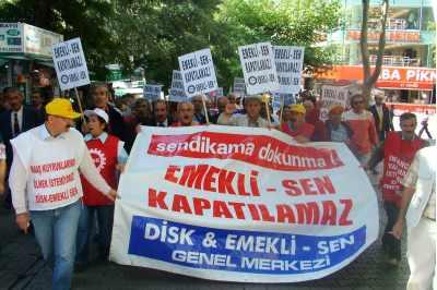 EMEKLİ-SEN