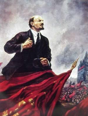 Ruslar komünizmi geri istiyor