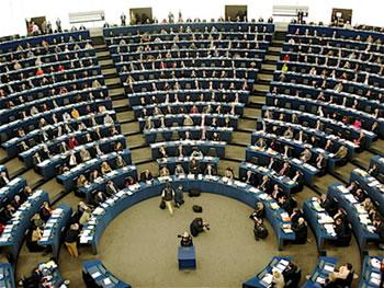 Avrupa Parlamentosu'nda 'Alevi'lerin genel sorunları başlıklı brifing