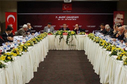 Alevi Çalıştayı Raporu Alevilerin Taleplerini İçermiyor