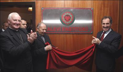 Alevi Enstitüsü, Aleviliği Korumak ve Geliştirmek İçin Çalışacak