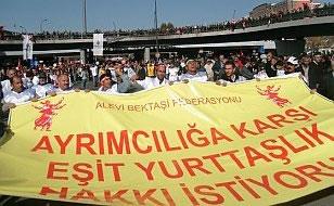 """""""Gelin Canlar Bir Olalım"""" 8 Kasım'da Kadıköy Meydanını dolduralım"""