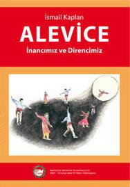 "Alevice ""İnancımız ve Direncimiz"""