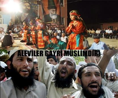 Aleviler Müslüman mıdır?