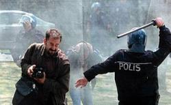 Bakanlık'tan gazeteciye 1 Mayıs tazminatı
