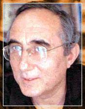 Adnan Özyalçıner - Ataol Behramoğlu Söyleşisi