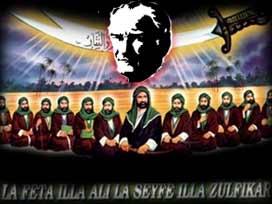 13. imam Atatürk !