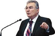 Fatih YAŞLI : Çözülüş sürecinde ittifaklar ve siyaset