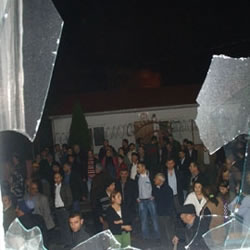 Başakşehir'deki cemevi saldırısıyla ilgili 20 kişi gözaltına alındı