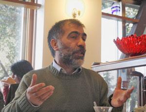 Cafer SOLGUN: Alevi sorununda artık istismar dönemi kapandı