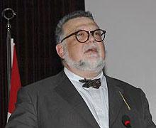 Prof. Şengör'e YÖK baskısı