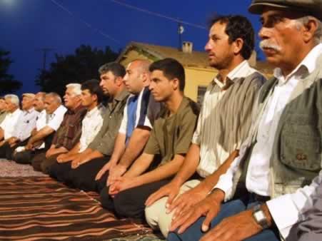 Amed'de Bin Yıllık Hasret