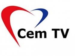 Cem Tv Web Sitesi Borcundan Dolayı Kapatılmış