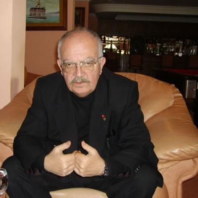 Prof. Dr. Çetin Yetkin: Bir karşı devrim olmaktadır ve onun anayasası hazırlanmaktadır