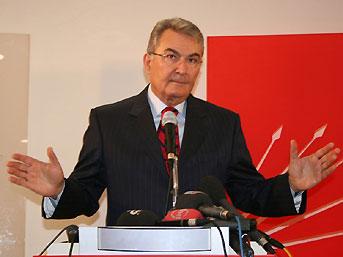 CHP Genel Başkanı Baykal : AKP ŞOV YAPIYOR