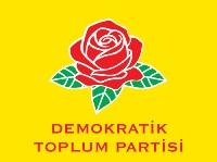 DTP'li Hasip Kaplan Halaçoğlunu Sordu