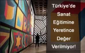 EĞİTİM-SEN : AKP nin Eğitim  Anlayışı Sanat Eğitimi Yerine, Din Eğitimi Odaklıdır