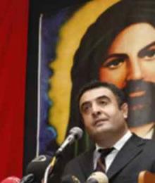 Cemevi temel atma töreninde AKP gerginliği