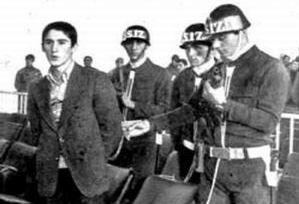 Erdal Eren 13 Aralık 1980 de İdam Edildi