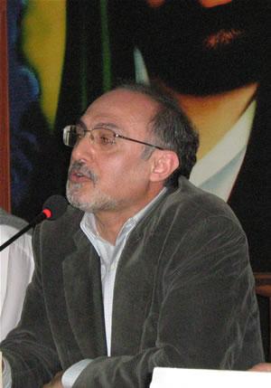 """""""CHP Alevi ve Kürt Demeden Sosyal Demokrat Olamaz"""""""