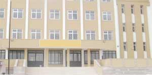 Kuzey Irak'ta 'Gülen' üniversite