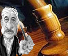 Savcıdan Fethullah tehdidi