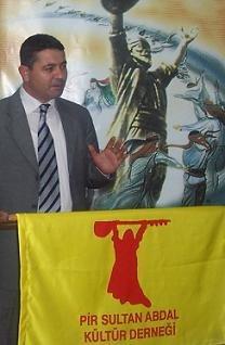 Alevilerin tek bir sorunu çözmeyen AKP, Alevi kurumlarına saldırıyor