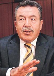 Prof. Dr. Yusuf Ziya Özcan