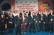 AKP'nin partiye katılım listesi kriz çıkardı