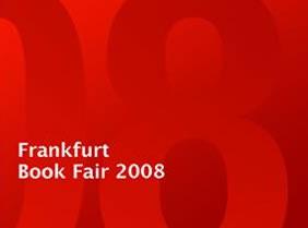 Frankfurt Kitap Fuarına 'Alevi Kültürü' Damgasını Vuracak