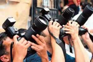 """Newroz'u İzleyen Altı Haberciye """"Kamu Adına Dayak"""""""