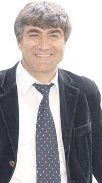 Hrant Dink soruşturması tekrarlansın