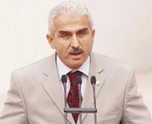 AKP'li Hüsnü Tuna'ya ceza