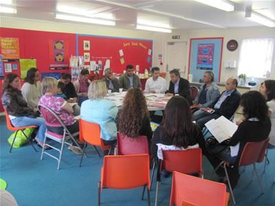 İngiltere Okullarında Alevilik Dersi Verilecek