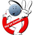 """AKP'ye """"Destek"""" Kampanyası"""