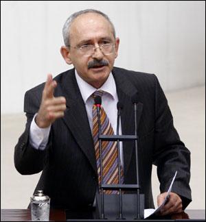 Kılıçdaroğlu: Aydınlara karşı yapılan bir operasyon