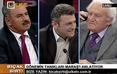 Maraş katliamı CIA, MİT ve MHP'nin işi