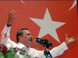 Mehmet Ağar'ın Koruması Tutuklandı