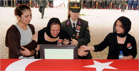 'TSK'dan Alevi Açılımı' başlıklı habere üçüncülük ödülü