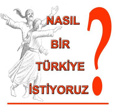 Aleviler tartışıyor: Nasıl Bir Türkiye İstiyoruz?