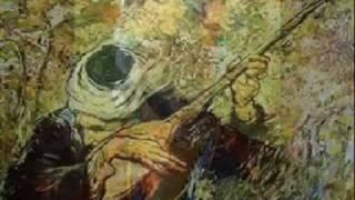 7 Ulu Alevi Ozanının altıncısı Nesimi (Temsili Resim)