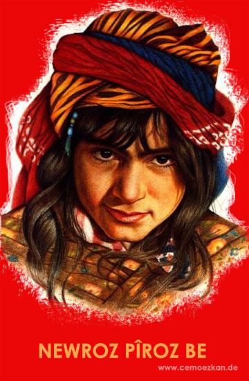 Yaşasın Newroz, biji Newroz
