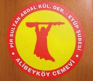 Alibeyköy'de 2 Temmuz Anması