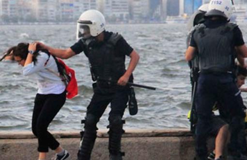 Polis İşkencesi