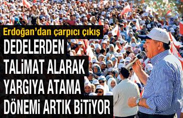 Referandum Süreci AKP'nin Bölücü ve Ayrımcı Bir Politik Merkez Olduğunu Açığa Çıkarmıştır