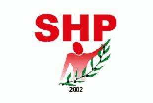 SHP: Gökçek soruşturulmalı